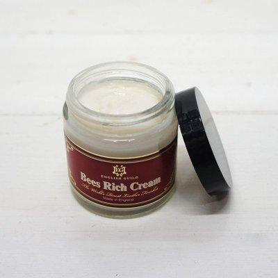 画像1: ENGLISH GUILD(イングリッシュギルド)Bees Rich Cream(ビーズリッチクリーム)/Newtral(ニュートラル)