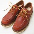 RED WING(レッドウィング)Style No.8103 Work Oxford Moc-toe(ワークオックスフォード・モックトゥ)