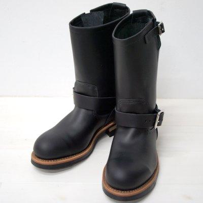 画像1: RED WING(レッドウィング)Style No.2268 Engineer Boot(エンジニアブーツ)