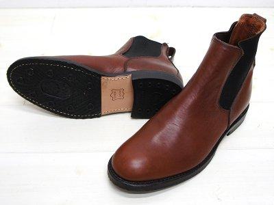 画像2: RED WING(レッドウィング)Style No.9078 Mil-1 Congress Boots(ミルワン・コングレス・ブーツ)