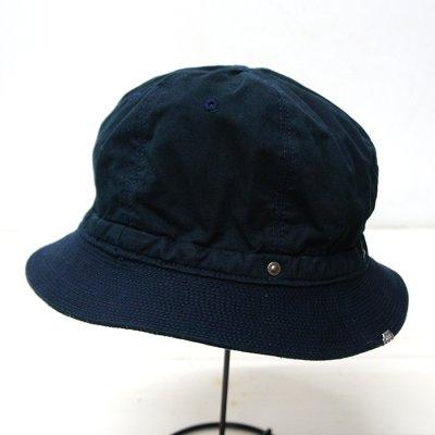 画像1: DECHO(デコー)Kome Hat(コメハット)Chino/Navy(ネイビー)