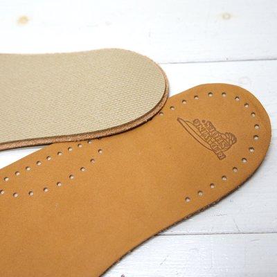 画像3: RED WING(レッドウィング)Leather Footbed(レザー・フットベッド)