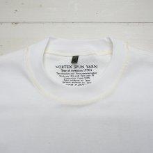 他の写真3: Nigel Cabourn(ナイジェル・ケーボン)3-PACK GYM TEES(3パックジムTシャツ)/White(ホワイト)