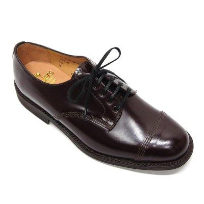 画像4: SANDERS(サンダース)Flat Waxed Shoe Lace 80cm(純正シューレース)/Black(ブラック)※メール便発送可※
