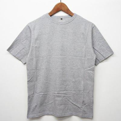画像2: Nigel Cabourn(ナイジェル・ケーボン)3-PACK GYM TEES(3パックジムTシャツ)/Grey(グレー)