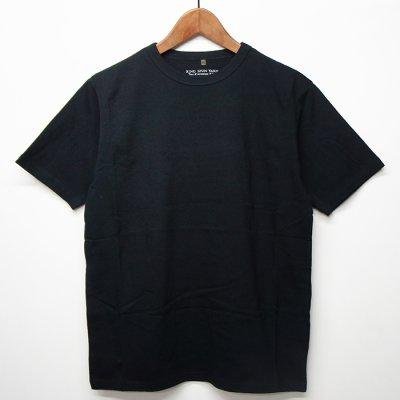 画像2: Nigel Cabourn(ナイジェル・ケーボン)3-PACK GYM TEES(3パックジムTシャツ)/Black(ブラック)