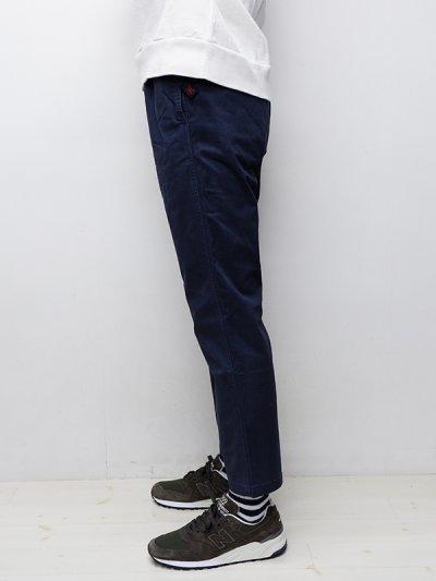 画像2: GRAMICCI(グラミチ)NN-Pants Just Cut(NNパンツジャストカット)/Double Navy(ダブルネイビー)【裾上げ無料】