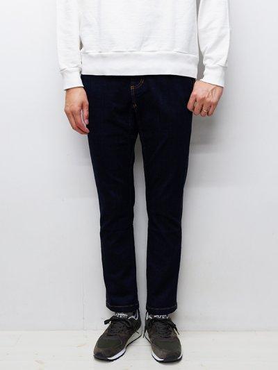 画像1: GRAMICCI(グラミチ)Denim NN-Pants Just Cut(デニムNNパンツジャストカット)/One Wash(ワンウォッシュ)【裾上げ無料】