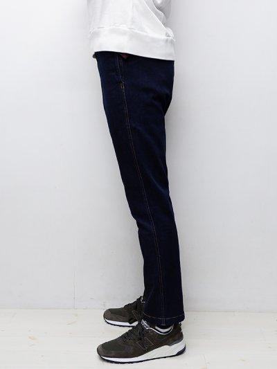 画像2: GRAMICCI(グラミチ)Denim NN-Pants Just Cut(デニムNNパンツジャストカット)/One Wash(ワンウォッシュ)【裾上げ無料】