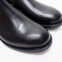 他の写真2: WHEEL ROBE(ウィールローブ)ELASTIC SIDE BOOTS(エラスティックサイドブーツ)/Black(ブラック)