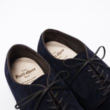 他の写真2: Rutt shoes(ラッドシューズ)SPLIT V-TIP OXFORD(スプリットVチップオックスフォード)/Dk.Navy(ダークネイビー)