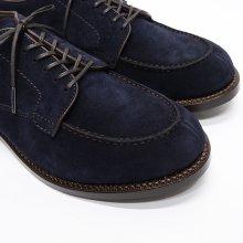 他の写真1: Rutt shoes(ラッドシューズ)SPLIT V-TIP OXFORD(スプリットVチップオックスフォード)/Dk.Navy(ダークネイビー)