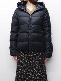 '18-19 F/W New!!DUVETICA(デュベティカ)THIADUE-wool(ティアドゥエウール)/190900(torba melange)ブラックグレー