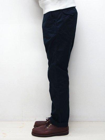 画像2: A VONTADE(アボンタージ)Classic Chino Trousers(クラシックチノトラウザー)Regular Fit/Dk.Navy(ダークネイビー)【裾上げ無料】