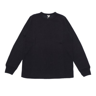 画像1: FilMelange(フィルメランジェ)DAN(ダン)/Charcoal Black(チャコールブラック)