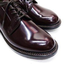 他の写真1: Rutt shoes(ラッドシューズ)DOUBLE WELT PLAIN BLUCHER(ダブルウェルトプレーンブラッチャー)/Burgundy(バーガンディ)