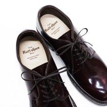 他の写真2: Rutt shoes(ラッドシューズ)DOUBLE WELT PLAIN BLUCHER(ダブルウェルトプレーンブラッチャー)/Burgundy(バーガンディ)