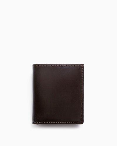 画像1: Whitehouse Cox(ホワイトハウスコックス)S1975 Compact Wallet(コンパクトウォレット)/Havana(ハバナ)
