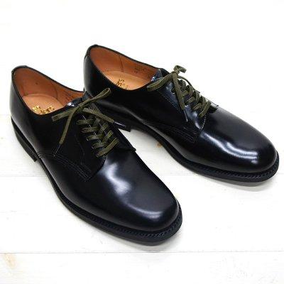 画像4: SANDERS(サンダース)Flat Waxed Shoe Lace 80cm(純正シューレース)/Green(グリーン)※メール便発送可※