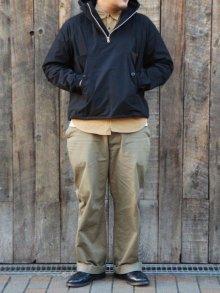 他の写真1: A VONTADE(アボンタージ)Explorer  Parka(エクスプローラーパーカー)Cotton Cordura Nylon Oxford/Black(ブラック)