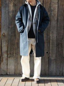 他の写真1: A VONTADE(アボンタージ)Type 45 Chino Trousers(タイプ45チノトラウザー)Wide Fit/Natural(ナチュラル)【裾上げ無料】