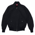 BARACUTA(バラクータ)G9 ORIGINAL-Regular Fit-/BLACK(ブラック)