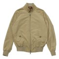 BARACUTA(バラクータ)G9 ORIGINAL-Regular Fit-/TAN(タン)