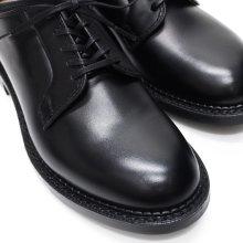 他の写真1: Rutt shoes(ラッドシューズ)MILES(マイルス)PLAIN BLUCHER OX/Black(ブラック)