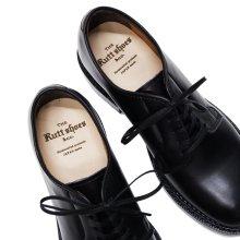 他の写真2: Rutt shoes(ラッドシューズ)MILES(マイルス)PLAIN BLUCHER OX/Black(ブラック)
