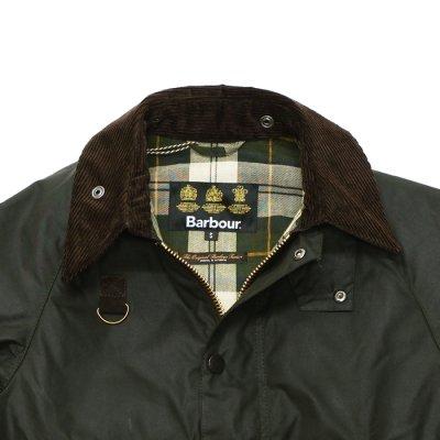 画像2: Barbour(バブァー)Spey Jacket(スペイジャケット)/Sage(セージ)