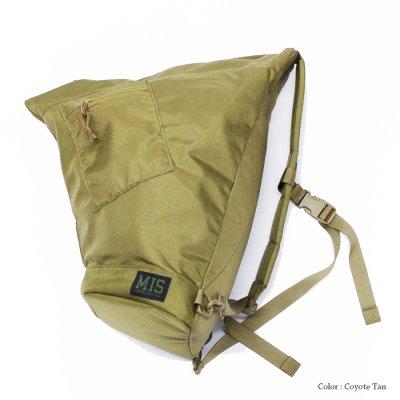 画像2: MIS(エムアイエス)/TA ONE SHOULDER BAG(TAワンショルダーバッグ)-500D CORDURA Nylon-