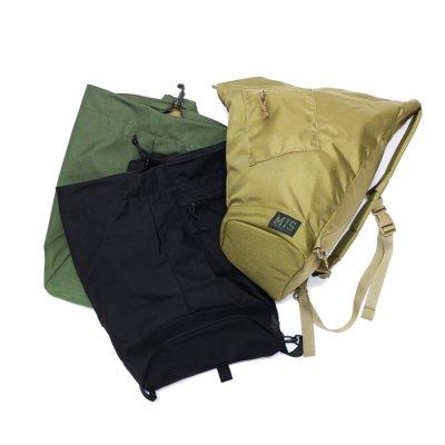 画像1: MIS(エムアイエス)/TA ONE SHOULDER BAG(TAワンショルダーバッグ)-500D CORDURA Nylon-