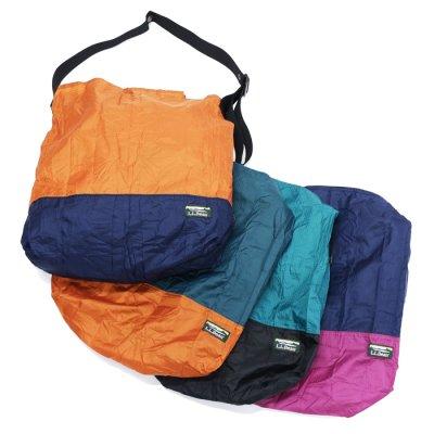画像1: L.L.Bean(エルエルビーン)Foldable Eco Bag(フォールダブル・エコ・バッグ)