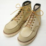 RED WING(レッドウィング)Style No.8173 Moc-toe(モックトゥ)