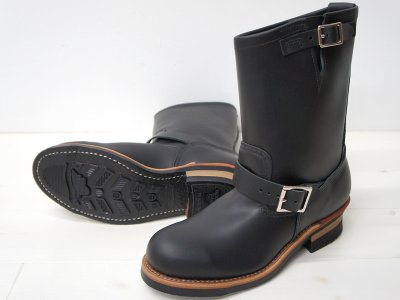 画像2: RED WING(レッドウィング)Style No.2268 Engineer Boot(エンジニアブーツ)