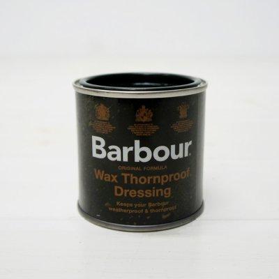 画像1: Barbour(バブァー)/Thornproof Dressing(ソーンプルーフドレッシング)