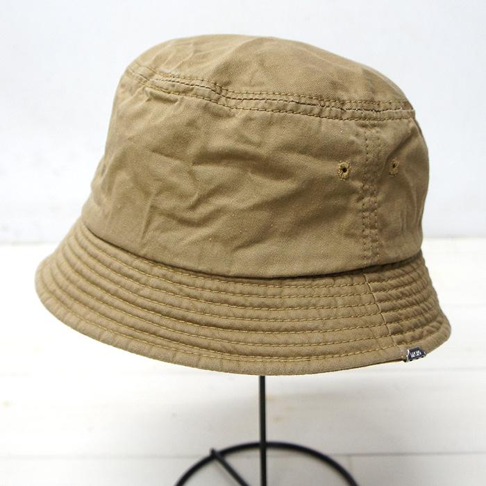 DECHO(デコー)Bucket Hat(バケットハット)Chino Beige(ベージュ)  32-D-05  fab3f779939