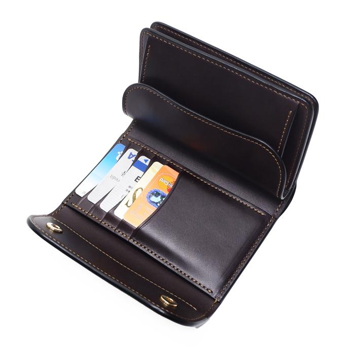 スワンズ バーン ワイルド WILDSWANS(ワイルドスワンズ)の特徴とおすすめ財布